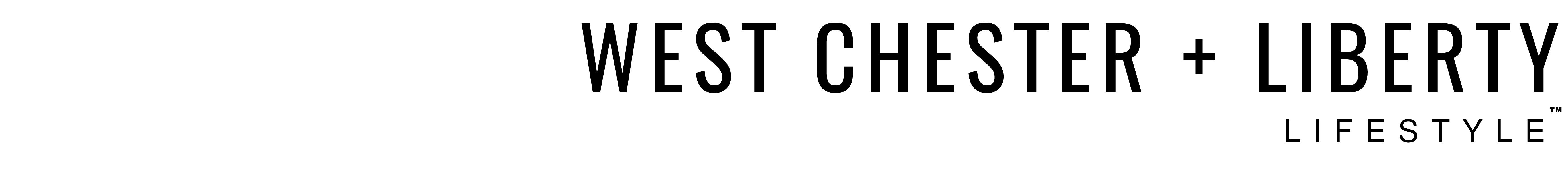 West Chester & Liberty Lifestyle Logo